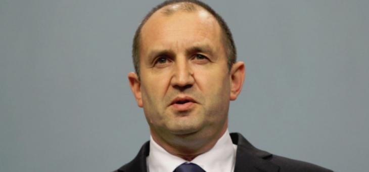 Президентът наложи частично вето върху мерките при извънредното положение